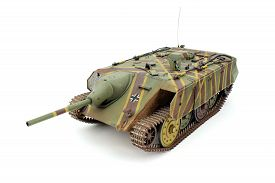 stock photo of panzer  - Experimental tank E - JPG