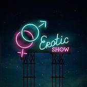 erotic poster
