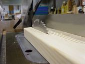 Table Saw poster