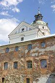 foto of carmelite  - Monastery  - JPG
