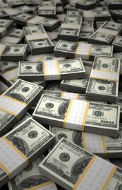 image of billion  - Billion Dollar Concept Image  - JPG
