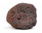 pic of iron ore  - Iron ore  - JPG