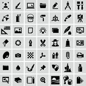 stock photo of spray can  - Graphic design icons - JPG