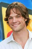 Jared Padalecki at the 2007 Teen Choice Awards. Gibson Amphitheater, Universal City, CA. 08-26-07
