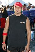 Nicholas Gonzalez at The 21st Nautica Malibu Triathlon Presented By Toyota. Zuma Beach, Malibu, CA.