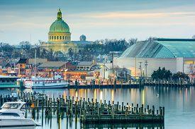 foto of maryland  - Annapolis - JPG