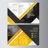 trifold poster