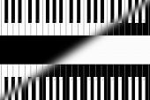 Abstract Piano