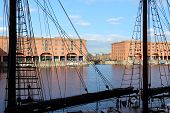 Liverpool - Albert Dock
