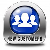 new customers attract buyers increase traffic by product marketing service and promotion study custo