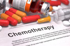 stock photo of chemotherapy  - Chemotherapy  - JPG