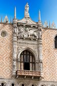 ������, ������: The Doge Palace Venice Italy