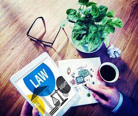 image of punish  - Law Legal Rights Judge Judgement Punishment Judicial Concept - JPG