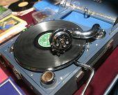 Gramophone 3 poster