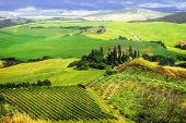 stock photo of breathtaking  - bella Italia series  - JPG