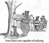 stock photo of bullying  - Even at a friendly poker game - JPG