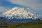 pic of denali national park  - A beautiful - JPG