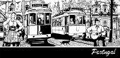 picture of railcar  - Portugal  - JPG