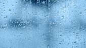 foto of raindrops  - Raindrops on the window abstract background - JPG