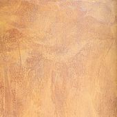 picture of oxidation  - Oxide painted texture of a wall  - JPG