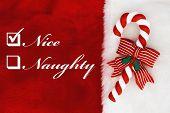 Naughty Or Nice poster