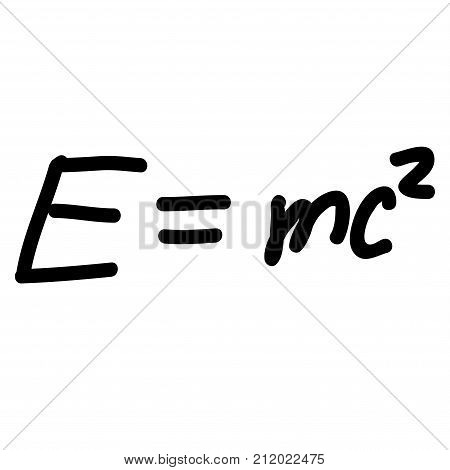 Einstein Energy Formula
