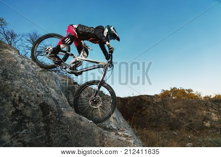 a young rider