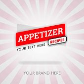 Food Appetizer Near Me. American Appetizer Recipes Cover. Cheese Appetizer Recipes And Cookbook.  Ca poster