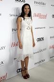 LOS ANGELES - SEP 19:  Padma Lakshmi at the The Hollywood Reporter's Emmy Party at Soho House on Sep