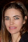 LOS ANGELES - MAR 4:  Amelia Heinle at the Melody Thomas Scott Celebrates 35 Years at the