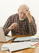 Retirement Money Worries