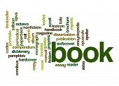 Book Word Cloud
