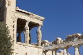 picture of polio  - Acropolis of Athens - JPG