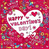 image of xoxo  - Happy Valentine - JPG