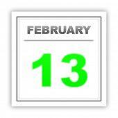 pic of february  - February 13 - JPG