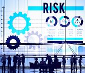 pic of risk  - Risk Risk Management Dangerous Safety Security Concept - JPG