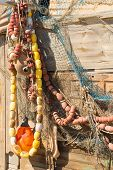 Traditional Fishing Tackle