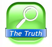 image of honesty  - truth be honest honesty leads a long way find justice truth button icon search truth - JPG