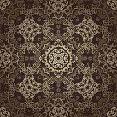 stock photo of motif  - Seamless wallpaper - JPG