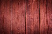 pic of marsala  - Marsala colored old wood background  - JPG