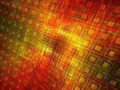picture of cpu  - New cpu technology computer generated abstract background - JPG