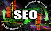 SEO engines strategy