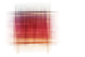 picture of quadrangles  - The digital drawing of coloured crossed lines to an abstract quadrangle - JPG