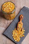 ������, ������: Dry Yellow Peas