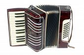 Small Student Accordion poster