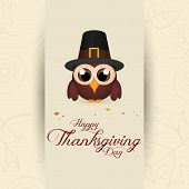 picture of special day  - Abstract thanksgiving day background with some special objects - JPG