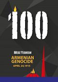 foto of deportation  - 100 Years Centennial Anniversary of Armenian Genocide - JPG