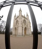 stock photo of chapels  - Saint Alexander Nevsky Orthodox church  - JPG