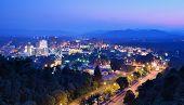 picture of asheville  - Asheville - JPG