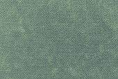 picture of pale  - abstract grained texture of textile fabric of pale green color for empty and pure backgrounds - JPG